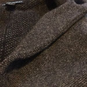 Cynthia Rowley Jackets & Coats - Cynthia Rowley wool and cashmere overcoat